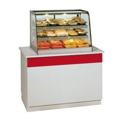 "Federal - CH3628 - 36"" Countertop Hot Merchandiser image"