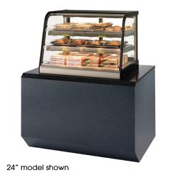 "Federal - CH3628SS - 36"" Countertop Hot Self-Serve Merchandiser image"