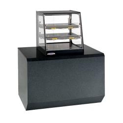 "Federal - EH-2428SS - Elements™ 24"" Hot Countertop Self-Serve Display Case image"