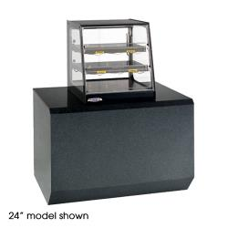 "Federal - EH-3628SS - Elements™ 36"" Hot Countertop Self-Serve Display Case image"