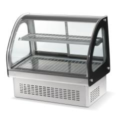 Vollrath - 40847 - 60 in Drop-In Heated Display Cabinet image