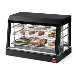 Vollrath - 40733 - 26 in Cayenne® Self-Service Countertop Hot Food Merchandiser image