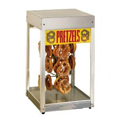 Star - 16PD-A - Pretzel Display Merchandiser image