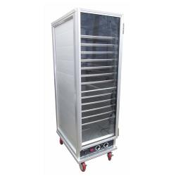 Adcraft - PW-120 - Non-Insulated Heater Proofer Cabinet image