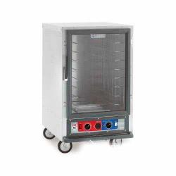 Metro/Intermetro - C515-CFC-4 - Heated Holding & Proofing Cabinet with Clr Door image