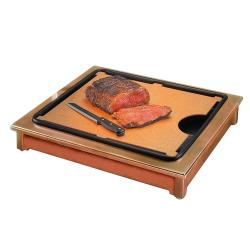 Cal-Mil - 810-53 - Cut-Mate Light Wood Carving Station image