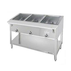 Duke - EP303-1000W - Aerohot Portable Hot Food Steam Table image