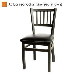 Oak Street - SL2090-C - Verticalback Chair w/Cherry Wood Seat image