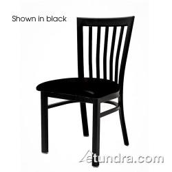 Oak Street - SL4279-C - Jailhouse Chair w/Cherry Wood Seat image