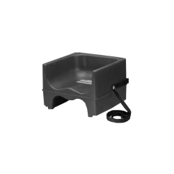 Cambro - 200BCS110 - Black Double Booster Seat image