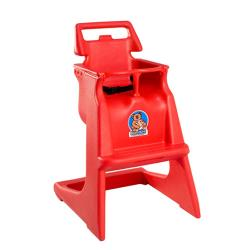 Koala - KB103-03 - Red Classic High Chair image