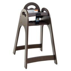 Koala - KB105-09 - Brown Designer High Chair image