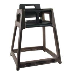 Koala - KB850-09-KD - Brown High Chair image