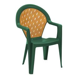 Grosfillex - US362078 - Amazona Amazon Green Armchair image