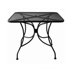 Oak Street Mfg. - OD3030-STD - 30 in x 30 in Square Outdoor Table image