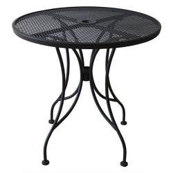 Oak Street Mfg. - OD30R-STD - 30 in Round Outdoor Table image