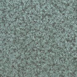 Grosfillex - 99525025 - 24 in Square Granite Green Molded Melamine Table Top image