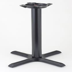 Commercial - 30 in x 30 in Cast Iron Table Base image