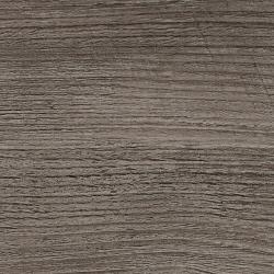 Grosfillex - 99841176 - 32 in Square Molded Melamine Table Top in Aged Oak image