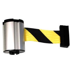 Rubbermaid - 6287-L1 - Replacement Stanchion Belt Cassette image