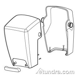 Waring - 503144 - SE500 Sound Enclosure image