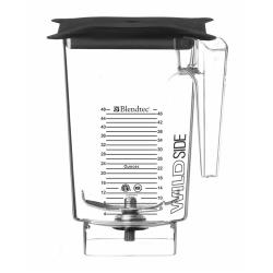 Blendtec - 40-630-60 - 3 Qt WildSide Jar image