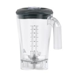 Hamilton Beach - 6126-1200 - Revolution® 64 Oz Polycarbonate Container image