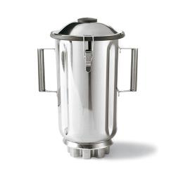 Hamilton Beach - 6126-990 - 1 Gallon Stainless Steel Container Kit image