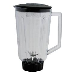 Hamilton Beach - 6126-HBB908 - 44 oz Plastic Container Assembly image