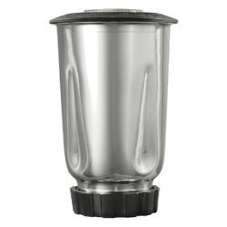 Hamilton Beach - 6126-HBB909 - 32 oz Stainless Steel Container Assembly image