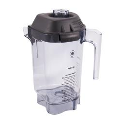 Vitamix - 15984 - 32 oz  Advance Container with  Lid and Plug image