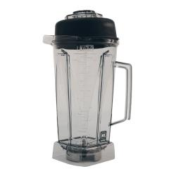 Vitamix - 000756 - 64 oz Container Assembly w/ Ice Blade and Lid image