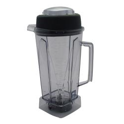 Vitamix - 1195 - 64 oz Container Assembly w/ Wet Blade & Lid image