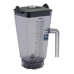 Vitamix - 15504 - 48 oz Container Assembly  with  Wet Blade and Lid image