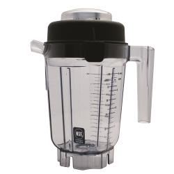 Vitamix - 15642 - 32 oz Container w/Lid, No Blade Assembly image