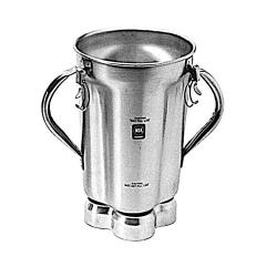Waring - 501866 - Stainless Steel Container Assembly - No Lid image
