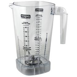 Waring - 503398 - 64 Oz Jar & Blending Assembly image