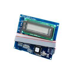 Vitamix - 15799 - In-Counter Touch & Go 2 Low Voltage Board Assembly image