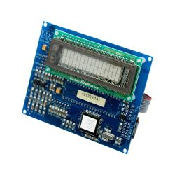 Vitamix - 15802 - Touch & Go 2 Low Voltage Board Assembly image