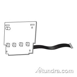 Waring - 031956 - Electronic Switch Panel image