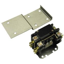 Curtis - WC-37265  - SPST Power Relay image