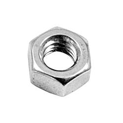 Allpoints Select - 261950 - 1/2-20 Hex Nut image