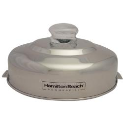 Hamilton Beach - 990043900 - Lid w/Glass Filler Cap image