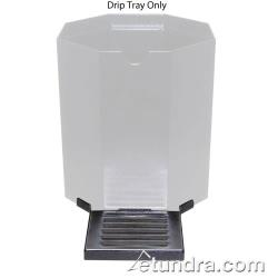 Cecilware - RT33Q - Drip Tray Assembly image
