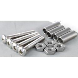 Commercial - IRB Burner Hardware Kit image