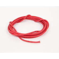 Nieco - 13148 - Wire 12Awg Ul5107 Red Per Ft image