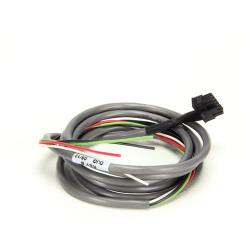 Nieco - 18168 - 4 Wire W/Connect Motor Cable image