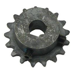 Star - 2P-Z8317  - 17 Tooth Sprocket image