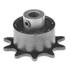 Hatco - 05.09.031.00 - 10-Tooth Clutch Sprocket image