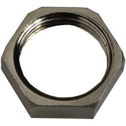 Cadco - 9021 - Chrome Locknut image